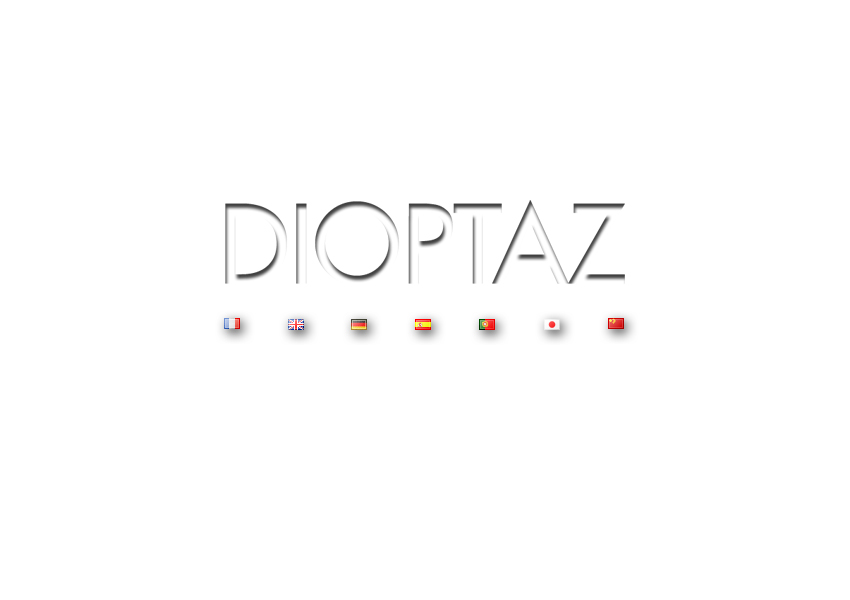dioptaz accueil international
